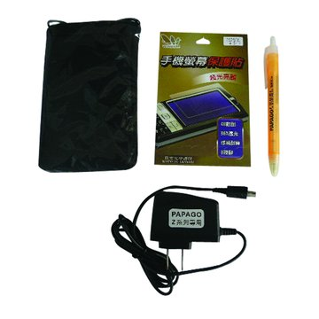 i.shock i-shock  2.5 吋硬殼包