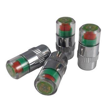 行車紀錄器贈品:胎壓氣嘴蓋