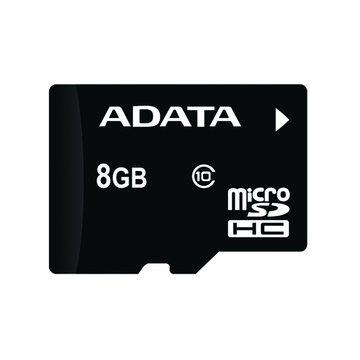 micro SD8GC10記憶卡(MIO258)