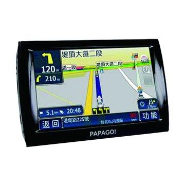 "Z3 5""TMC聲控GPS衛星導航(福利品出清)"