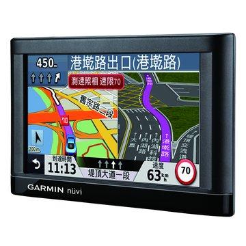 """Nuvi 52 5""""車用衛星導航(福利品出清)"""
