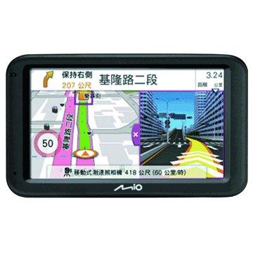 Classic 500 GPS衛星導航(福利品出清)