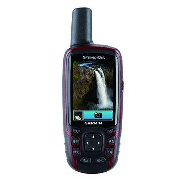 GPSMAP 62stc 手持導航儀(福利品出清)