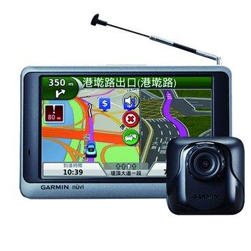 Nuvi 3595R高畫質行車紀錄多媒體電(福利品出清)
