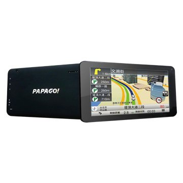 papago 趴趴走 GoPad7 WiFi聲控導航平板