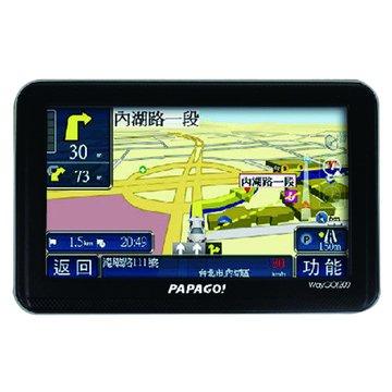 """WayGO 200 5""""導航機(福利品出清)"""