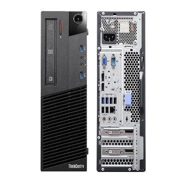 M83SFF/i5/4G/500G/W8.1降W7P商用機(福利品出清)