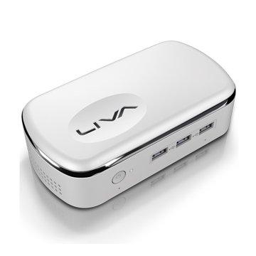 LIVA X2 (2G/32G/NOS)零分貝迷你電腦
