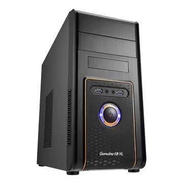 GENUINE 捷元 六代雙核超值G3900/4G/1T/W10/3Y電腦