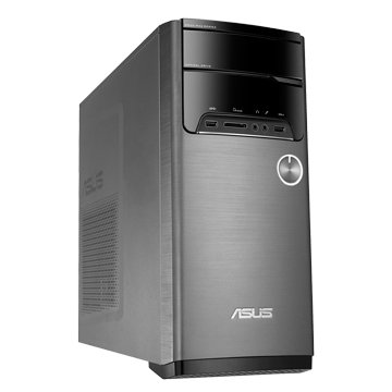 ASUS 華碩 M32CD-0061C640GXT/SSD/W10獨顯電競電腦(福利品出清)