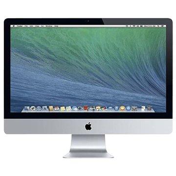 APPLE iMac 21.5 吋1.4GHz 雙核心 Intel Core i5 桌上型電腦(MF883TA/A)