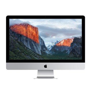 """iMac 27""""5K/3.3四核/8GB/2TB(MK482TA/A)"""