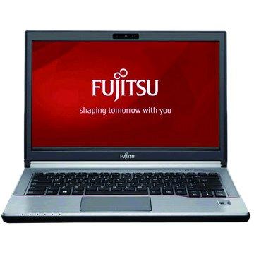 LIFEBOOK E734-PB521日本製(13.3/i5-4200M/8G/500GB HDD+8G)(福利品出清)
