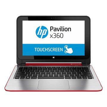 Pavilion 11-n114TU  紅 11.6(Core M-5Y10/500G/W8.1)(福利品出清)