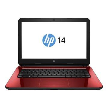 14-r230TU紅(N3540/500G/W8.1)(福利品出清)