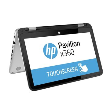 HP Pavlion x360 11-u018TU(N3060/4G/Intel HD/1TB)