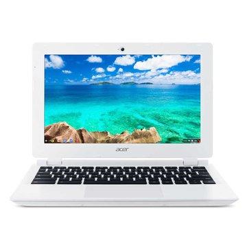 Chromebook CB3-111-C3VG(白)(福利品出清)