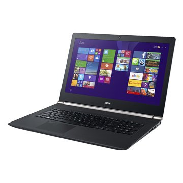 VN7-791G-53XP電競機(黑)(I5/GTX860/8G/1TB+128SSD)(福利品出清)
