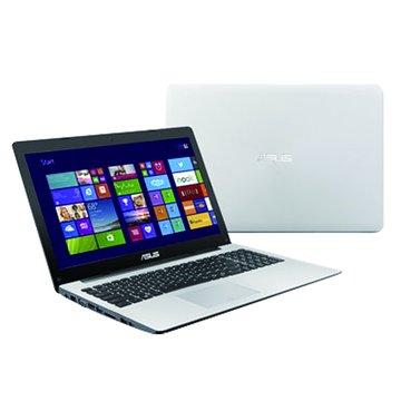 X453MA-0061GN2830 白(N2830/4G/500G/W8.1) (福利品出清)