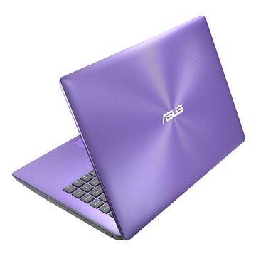 X453MA-0122CN3530 個性紫四核(N3530/4G/500G/W8.1)(福利品出清)