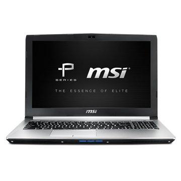 """PE60-498(15.6""""/I7-5700HQ/8G/GTX960/1TB+128SSD/FHDW10) (福利品出清)"""