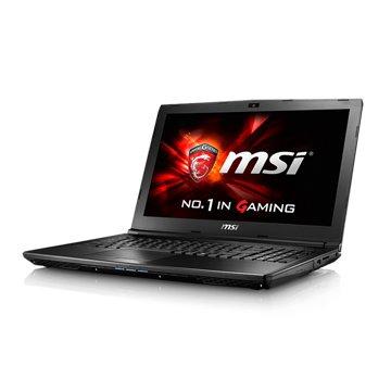 "GL72-485 17.3"" (i5-6300HQ/4GB/GTX960M 2G DDR5/1TB /W10)"