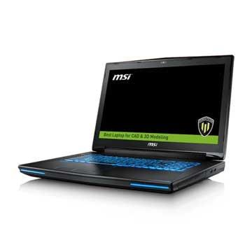 """MSI WT60-1291 15.6"""" (i7-4810MQ/NV K3100/1TB+256G SSD/16GB)"""