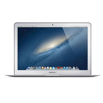 Apple MacBook Air 13.3吋MD760TA/A (13.3/128SSD)