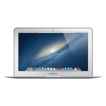 Apple MacBook Air 11.6吋MD711TA/A (i5/4G/128SSD)
