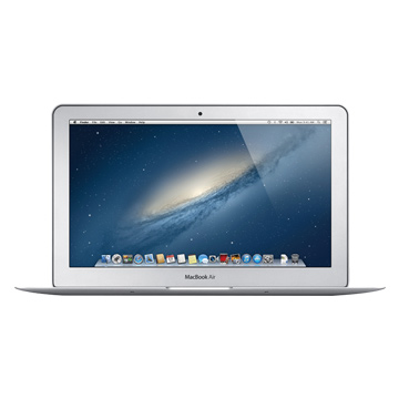Apple MacBook Air 11.6吋MD712TA/A (i5/4G/256SSD)