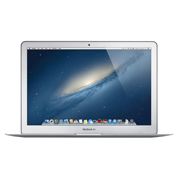 Apple MacBook Air 13.3吋MD761TA/A (13.3/256SSD)