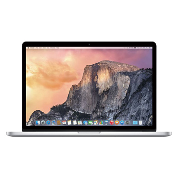 Apple MacBook Pro i7 15.4吋四核256G筆電 (MGXA2TA/A)