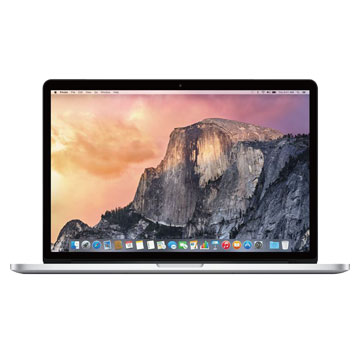 "MacBook Pro Retina 13""2.7GHz/256GB(MF840TA/A)(福利品出清)"
