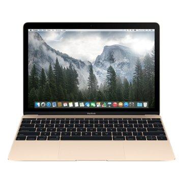 MacBook MK4N2TA/A金(12''/512)[限定高雄門市取貨](福利品出清)