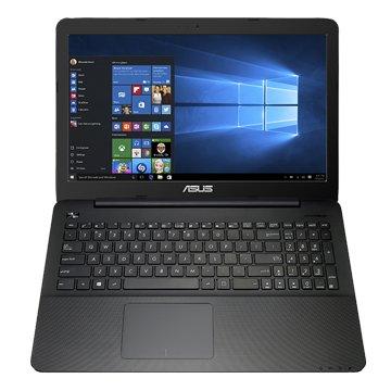ASUS X554SJ-0027KN3700 經典黑