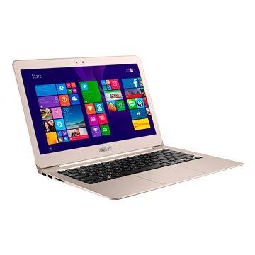 UX305FA-0201C5Y71蜜粉金(Core M-5Y71/QHD+/256G SSD/W8.1) (福利品出清)