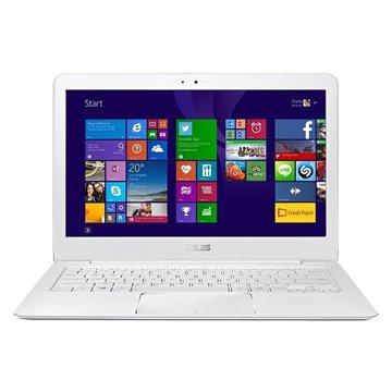 ASUS UX305FA-0161B5Y71白(Core M-5Y71/8G/QHD+/256G SSD/W8.1)(福利品出清)