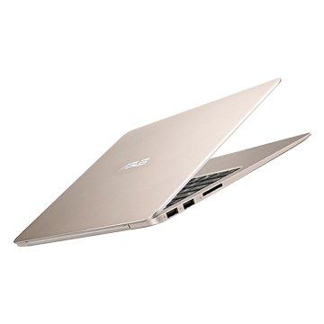 UX305LA-0111C5500U 蜜粉金(i7-5500U/QHD+IPS/256G SSD/W10) (福利品出清)