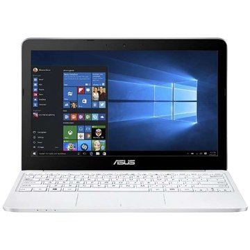 ASUS E200HA-0081AZ8350 天使白(x5-Z8350/4G/Intel HD/EMMC 32G)