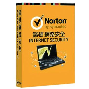 諾頓行動安全一年金鑰版(購物網限定)