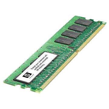 HP DDR3-1600 non-ECC 4G RAM