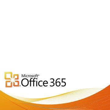 Microsoft Office 365 -華碩桌機限定使用