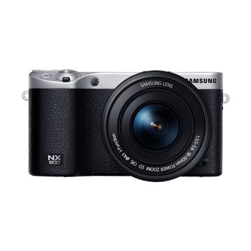 NX500(16-50mm PZ+Flash)黑 輕單眼_D(福利品出清)