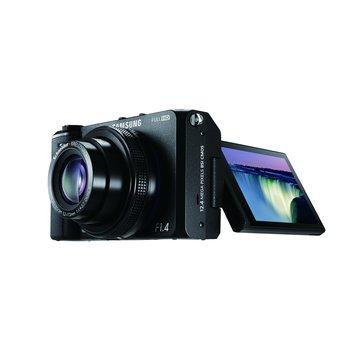 EX2F  黑 大光圈 類單眼相機(福利品出清)