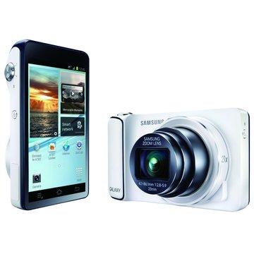 Galaxy Camera 類單眼相機(EKGC-100)(福利品出清)