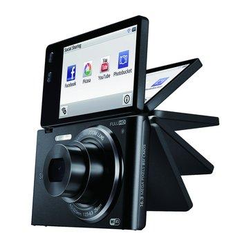 MV900 數位相機/黑(福利品出清)