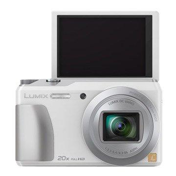"""DMC-ZS35白3""""1600萬 類單眼相機"""