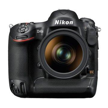 D4s 單機身 單眼相機(福利品出清)