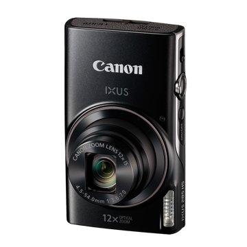 Canon 佳能  IXUS 285黑3