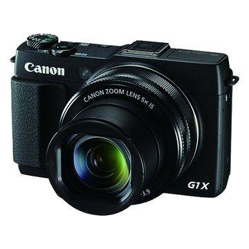Canon 佳能 Powershot G1X Mark2 類單眼相機